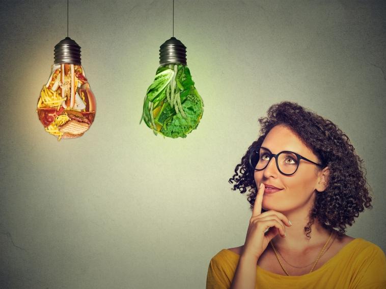 Better diet = bigger brain