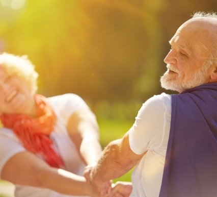 Dancing Can Help Reverse Aging