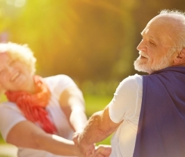 Dancing Can Help Reverse Aging