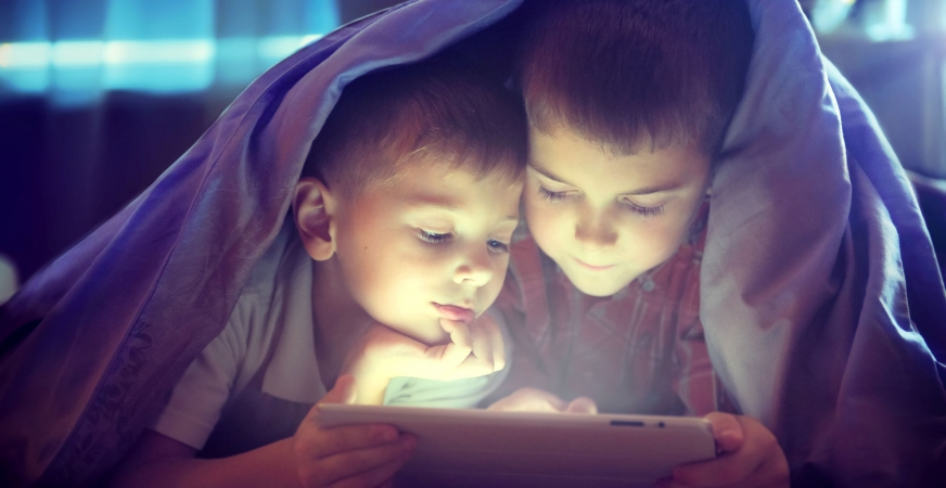 Internet-Connected Toys Are Spying on Kids, Threatening Their Privacy and Security