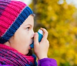 Sugar Drinks Linked to Childhood Asthma
