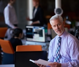 Lack of Reasoning Abilities at Work Linked to Health Issues