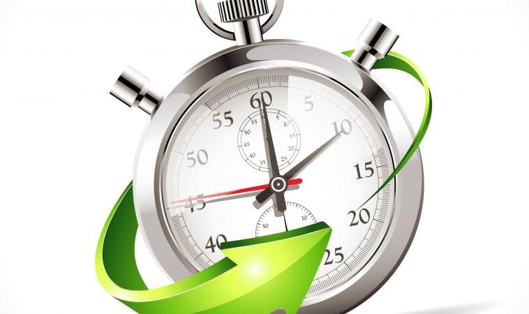 Shortest Time Measured: Zeptoseconds