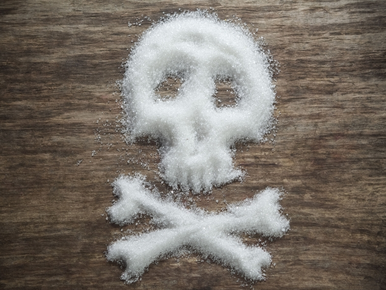 10 Ways Sugar is Ruining Your Life