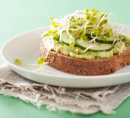 18 Healthy Lunch Ideas (That Aren't Salads!)