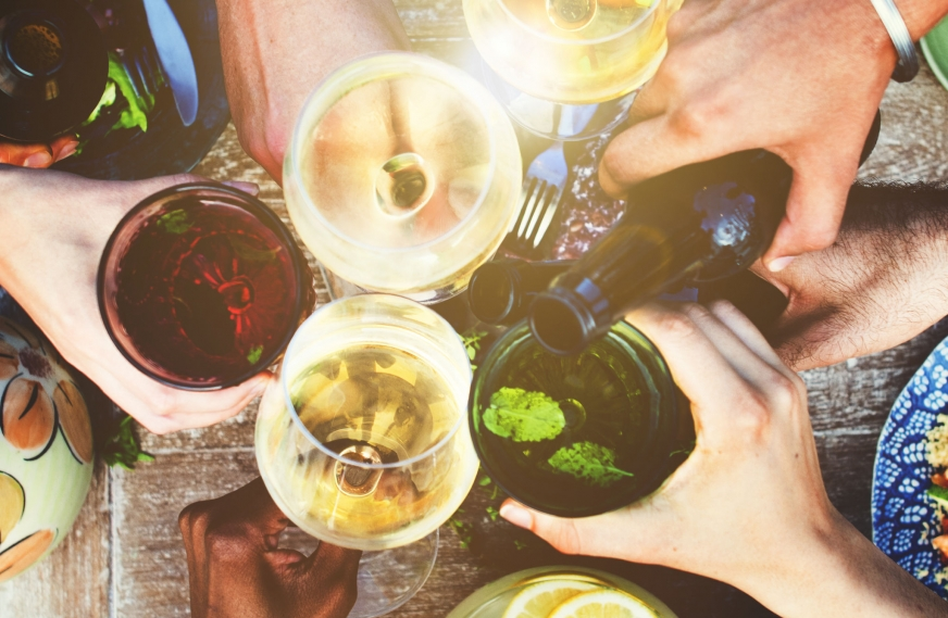 Even Minimal Drinking Could Increase Risk Of Breast Cancer