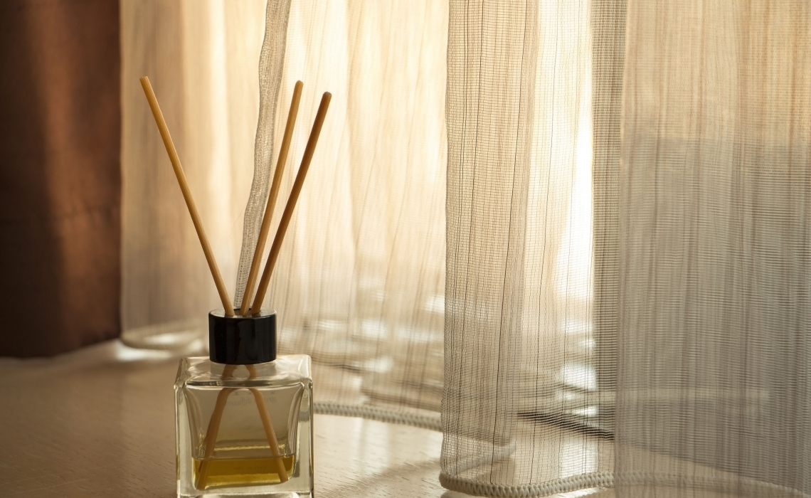 Air Fresheners Part 3: Alternatives to Save our Mind, Brain & Health