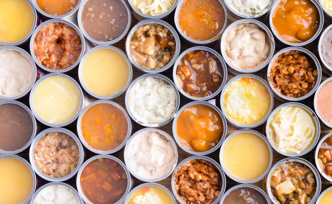 Food Packaging May Inhibit Nutrient Absorption