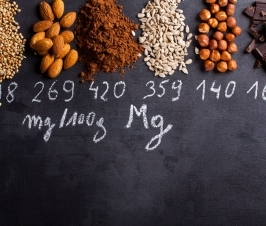 As a Doctor, I Recommend Magnesium for
