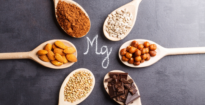 Magnesium and Vitamin D Levels