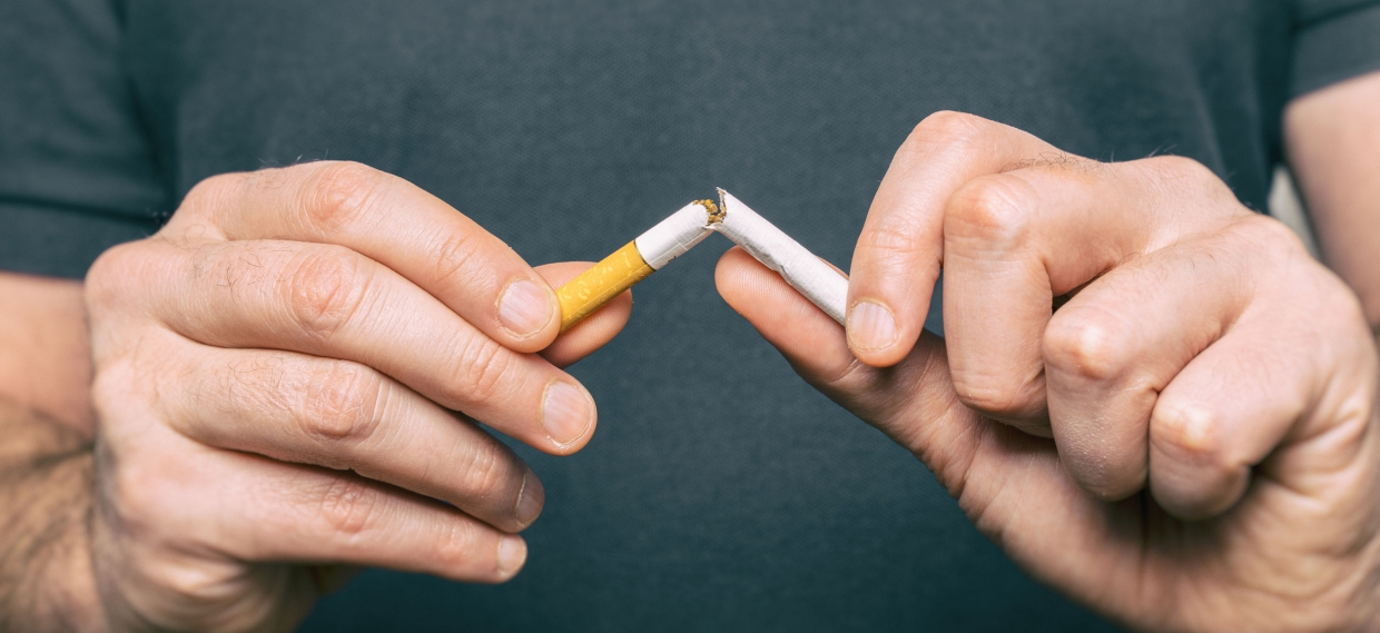 Father's Smoking Habits May Impact Son's Fertility