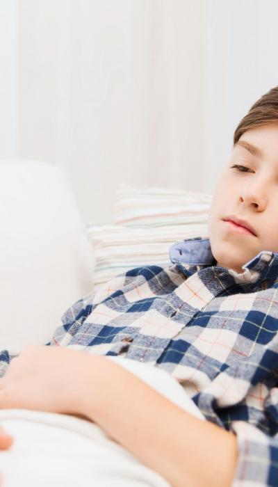 Natural Treatments for Childhood Diarrhea