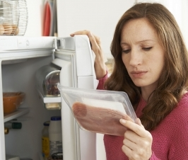 Contents of Processed Foods could Be Affecting Fetus' Developing Brain