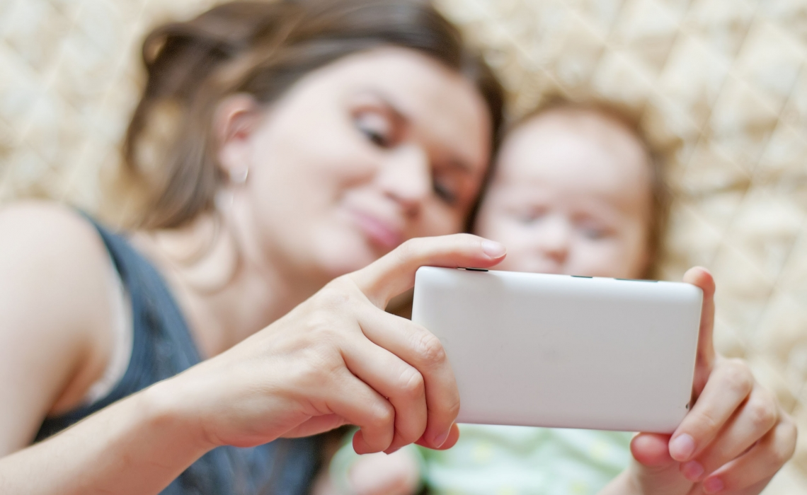 Use Your Smartphone for Early Autism Detection – New App, coming soon.