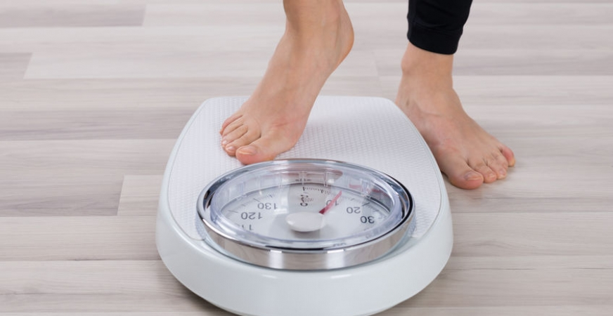 Target Obesity by Way of Bile Acids