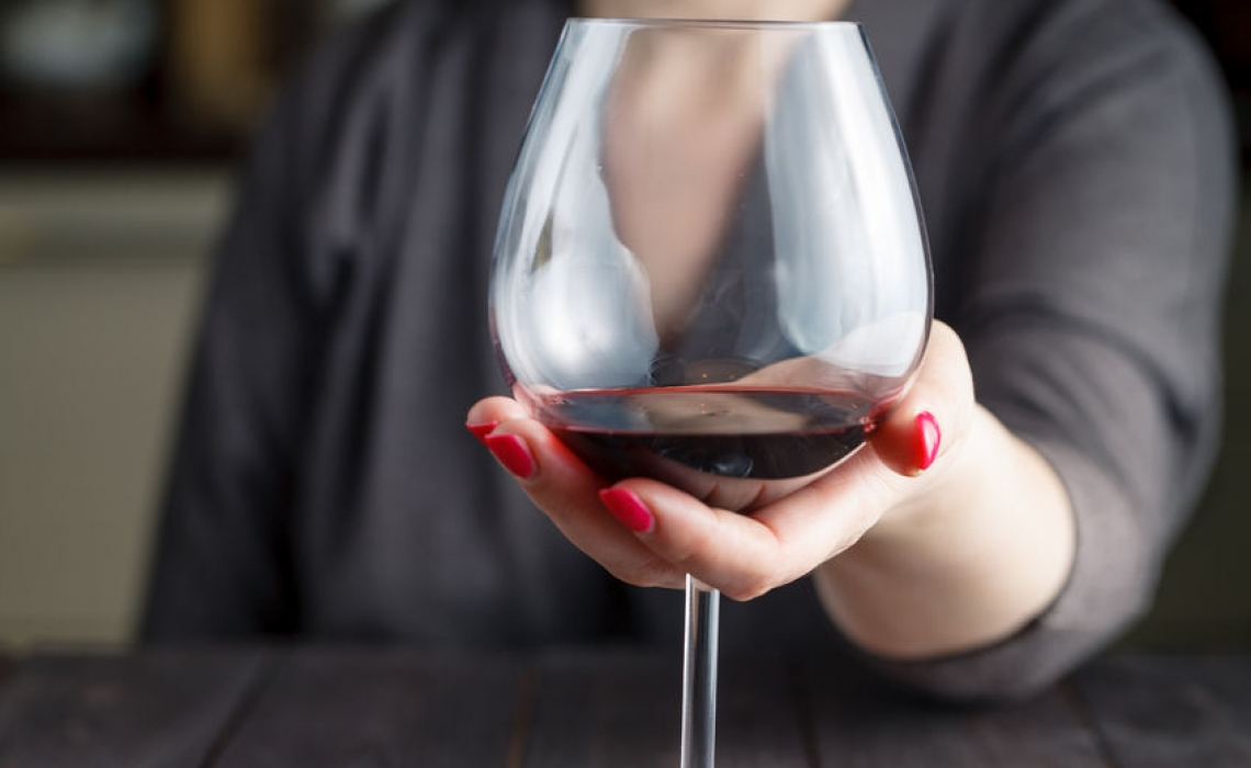Did You Know: Alcohol Consumption is Linked to Cancer