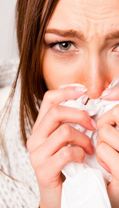What to do During Cold and Flu Season