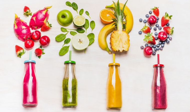 Smoothies 101: the Good, the Bad, and the Ugly