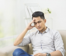 Estrogen May be a Factor in Migraines for Men