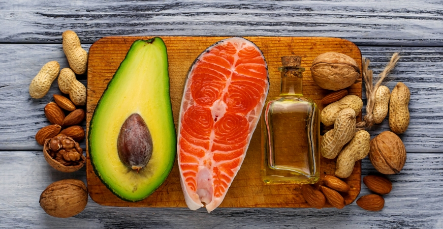 In Case You Haven't Heard, Omega-3 fatty acids are Still Good for You.