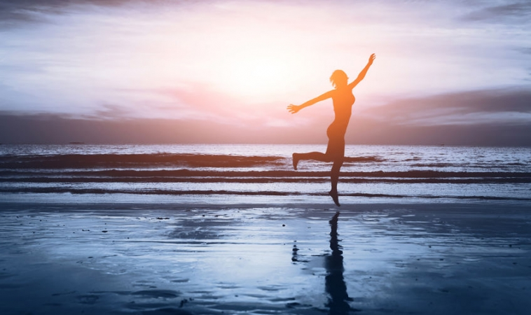 What's the Key to Wellbeing?