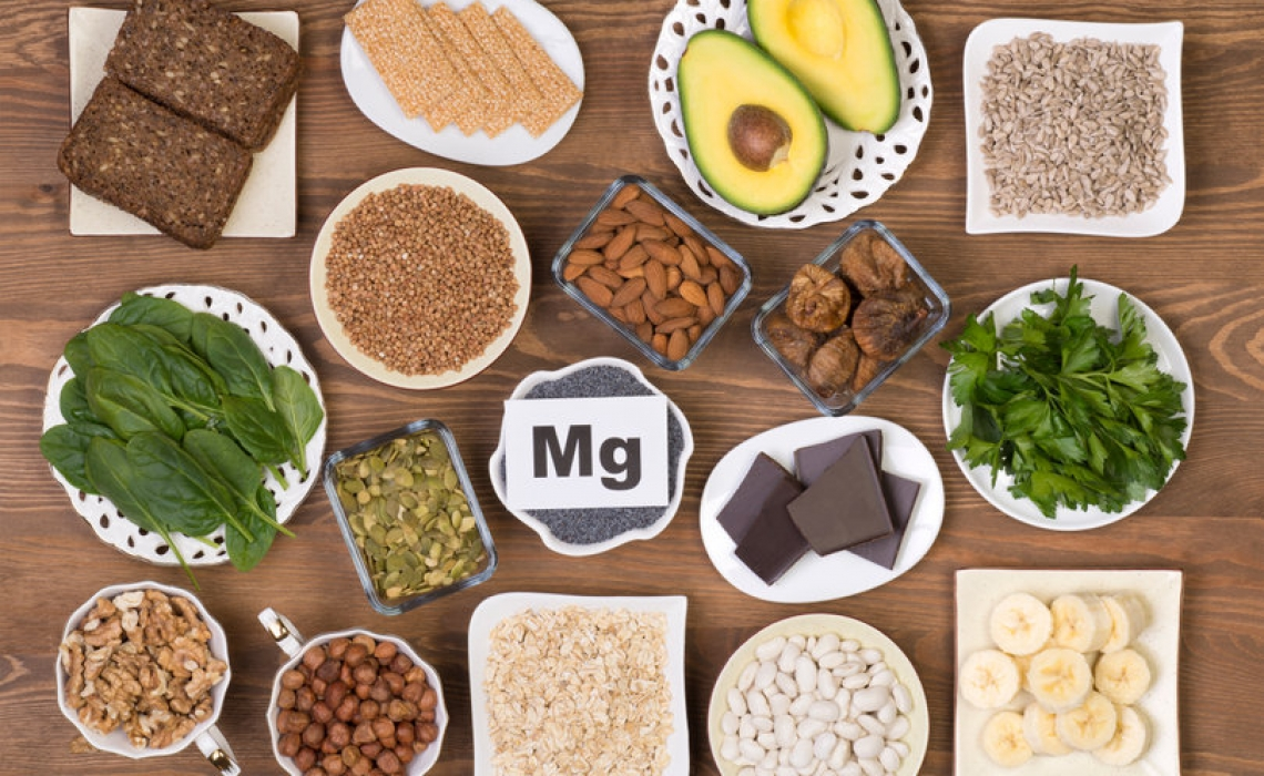 Is Magnesium a Panacea?