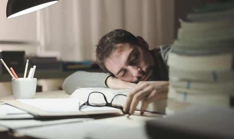 Magnesium Deficiency can Impact Sleep and Other Things
