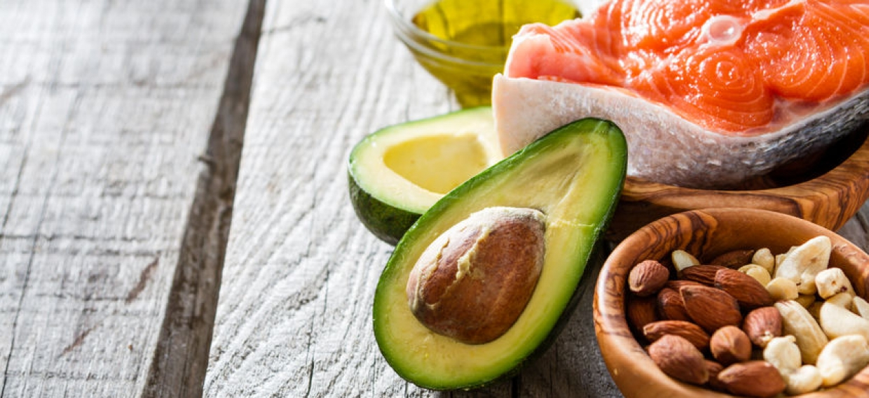 6 Healthiest Fats for the New Year