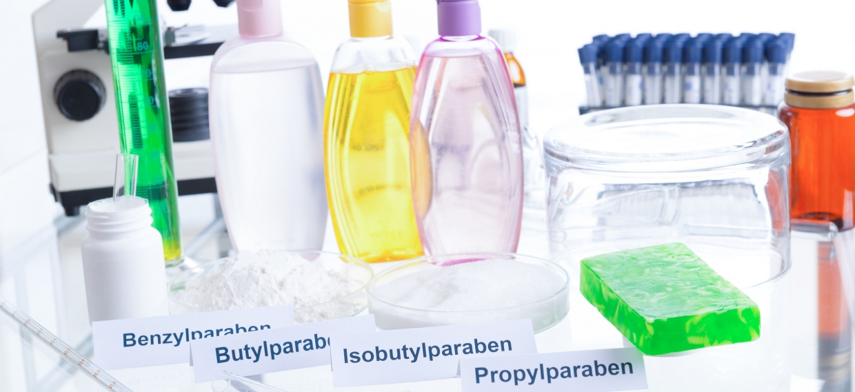 Could Chemicals in Cosmetics be Causing Early Puberty?