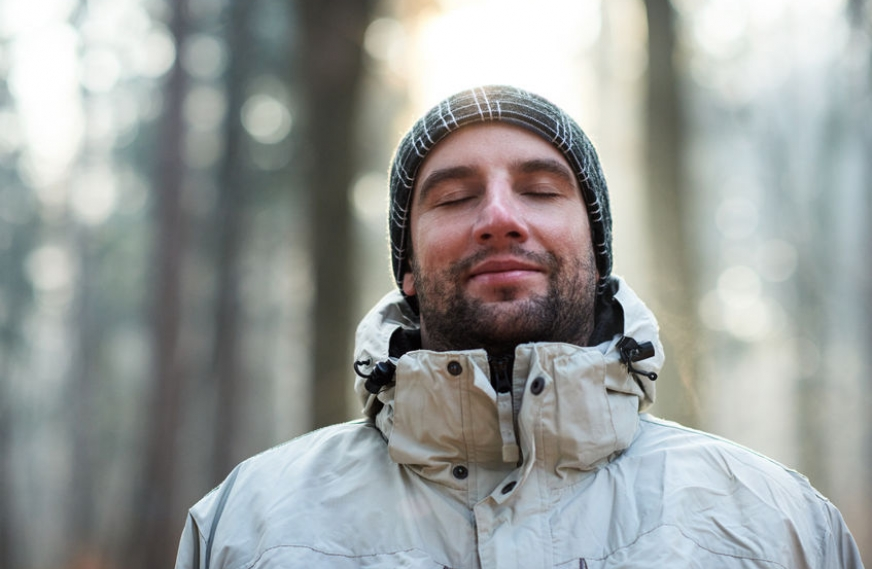 How You Breathe Affects Memory and Fear