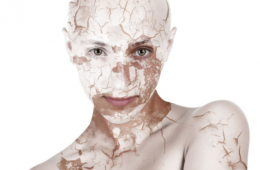 Dry Skin: 5 Ways to Get Rid of It!