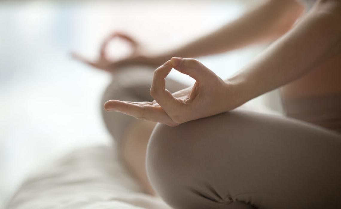 Transcendental Meditation for PTSD