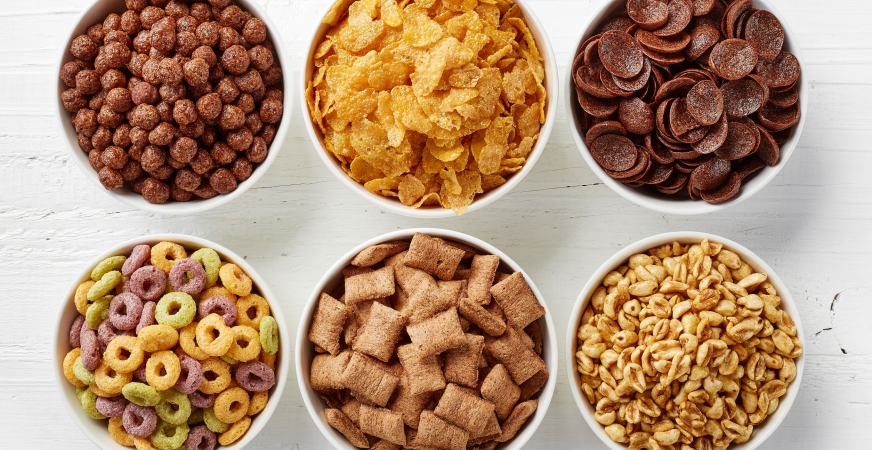 Outcry Over Kellog's Removal of Key Vitamins and Minerals from Cereals Sold in Mexico