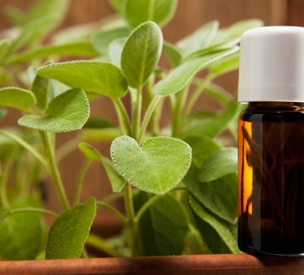 "Herbs, Extracts, Essential Oils…Oh My! Examining the ""Hormonal Effects"" of Essential Oils – Highlighting Sage Oil: Part II"