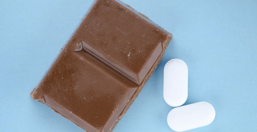 Food Checklist for Migraines