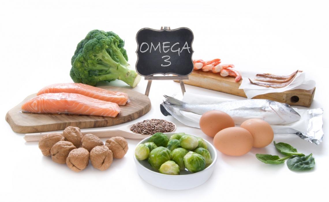 Omega-3 Fatty Acids Help Reduce ADHD Symptoms in Children