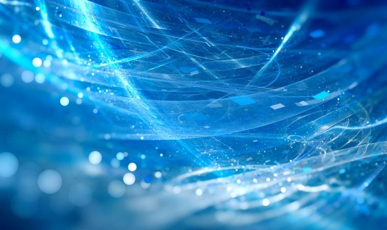 Using Light Particles to Create a More Secure Internet