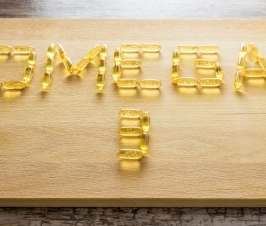 Maternal Omega-3 Levels May Prevent Breast Cancer in Offspring