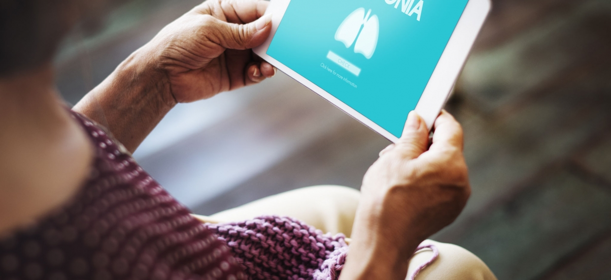 Link Between PPI Use and Pneumonia in the Elderly