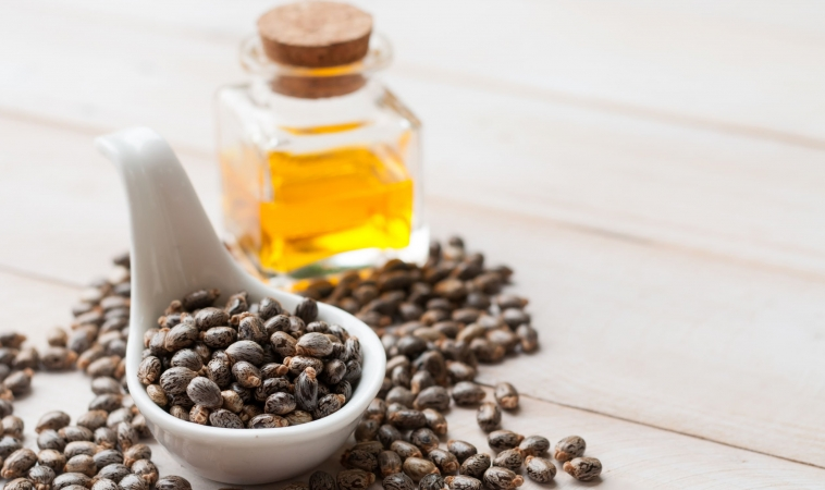 10+ Uses Of Castor Oil: The Incredible Vegetable Oil