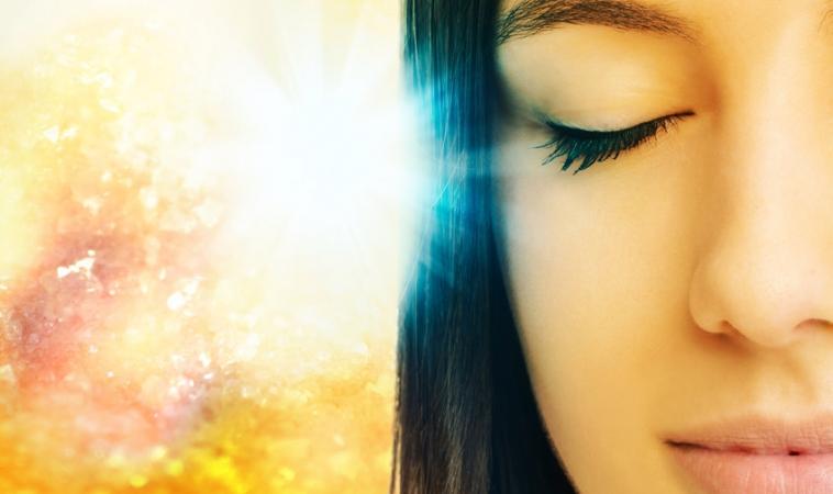 Brain Hardwired for Spirituality