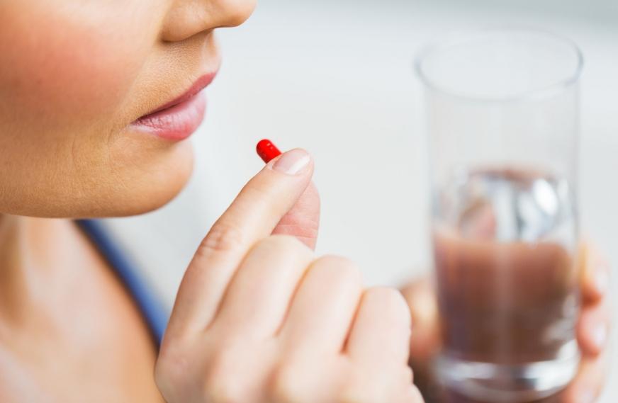 "Antibiotics Kill ""Good"" Bacteria and May Worsen Oral Infections"