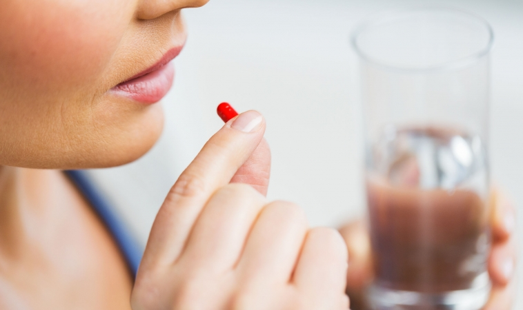 "Antibiotics Kill ""Good"" Bacteria and May Worsen Oral Infections"