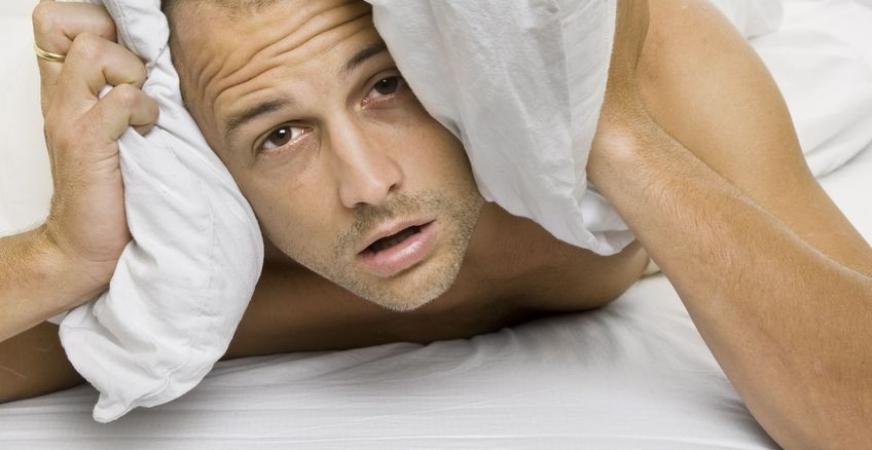 Sleep Disturbance as Predictor for Increased Suicide Risk