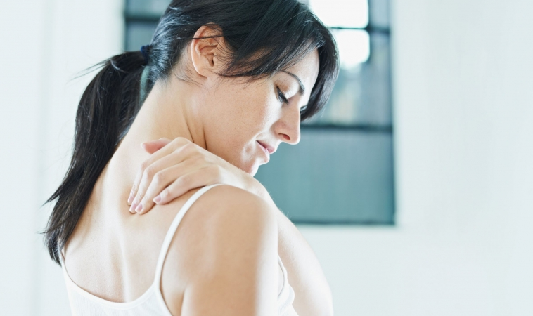 Alexander Technique and Acupuncture to Relieve Chronic Neck Pain