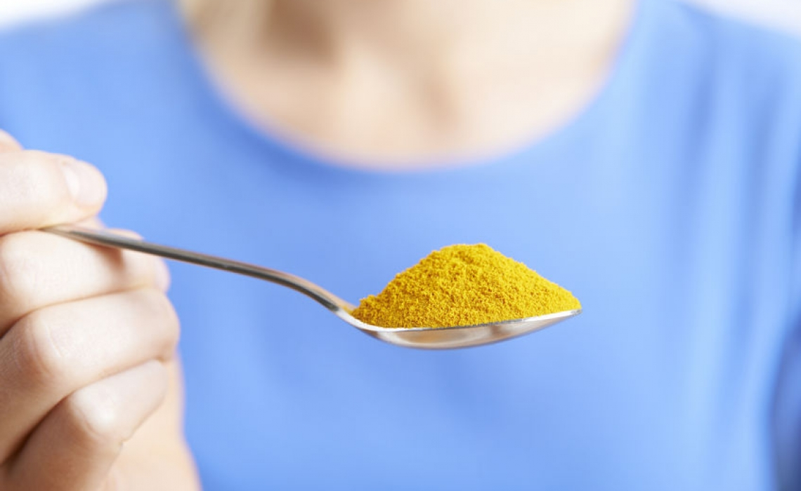 Turmeric: Add it to Your Daily Regimen Today