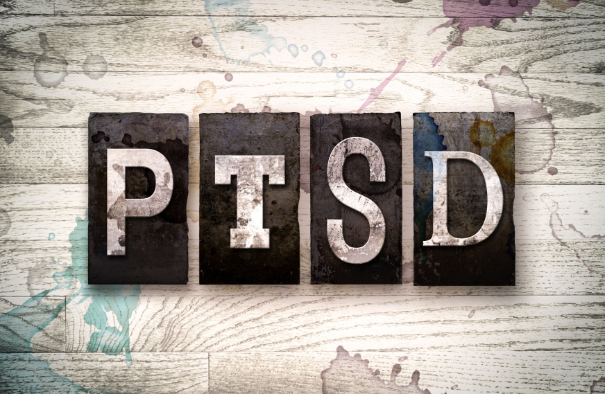 Intensive Outpatient Treatment and Veterans with PTSD