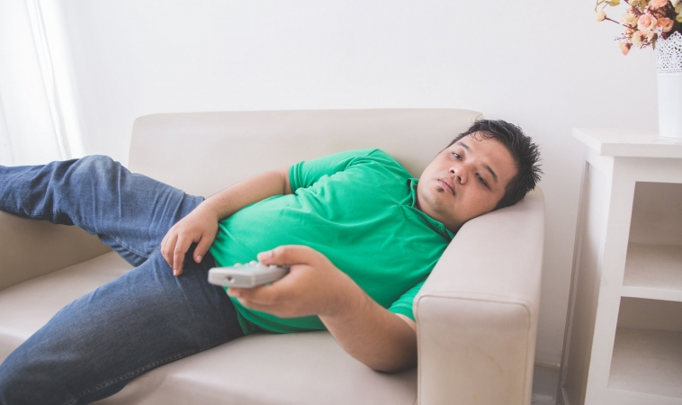 Male Obesity May Contribute to Fertility Issues