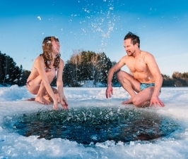 A Brief Overview of Cold Versus Hot Water