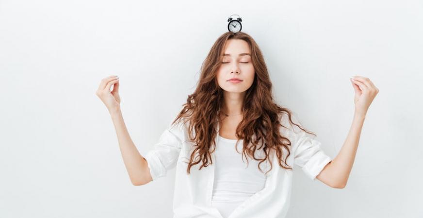 30-Minute Meditation Challenge